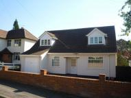 Bungalow for sale in Abbots Road...
