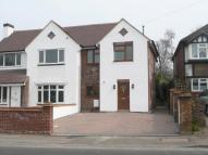 3 bed semi detached property in Langley Lane...