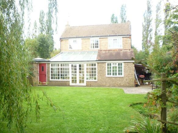 3 Bedroom Detached House For Sale In October Cottage Barnes Lane