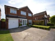 6 bedroom Detached house in Greenways...