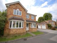 4 bedroom Detached house for sale in Edinburgh Drive...