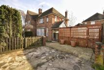 3 bed semi detached home for sale in Harris Road, Watford...