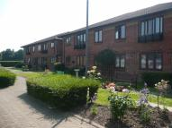 Flat for sale in Hanover Court Cherwell...