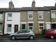 2 bedroom house in Franklin Road, Watford...