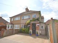 3 bed semi detached property for sale in The Chase, Watford, WD18
