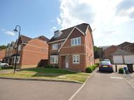5 bedroom Detached home for sale in Wellsfield, Bushey, WD23