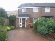 3 bed semi detached home in Silk Mill Road, Watford...