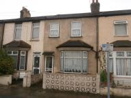 house for sale in Overton Road, LONDON, SE2