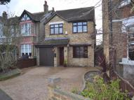 Detached home for sale in West Heath Road, LONDON...