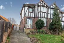 Fremantle Road semi detached house for sale