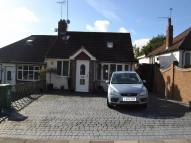 Semi-Detached Bungalow for sale in Erith Road, Belvedere...