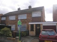 3 bedroom semi detached home in Eardley Road, Belvedere...