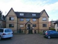 Flat for sale in Lower Park Road...