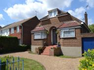 Detached Bungalow for sale in North Road, BELVEDERE...