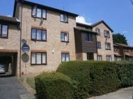 Flat for sale in Halifield Drive...