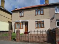 Roberts Road semi detached house for sale