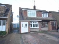 3 bedroom semi detached house in Stour Road, Crayford, DA1