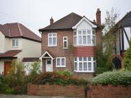 4 bedroom Detached property for sale in Bean Road, Bexleyheath...