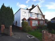 5 bedroom semi detached house for sale in Arnside Road...