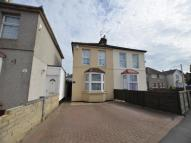 3 bedroom semi detached house for sale in Upton Road...