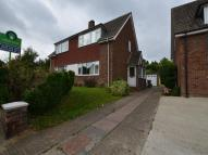 Long Lane semi detached house for sale