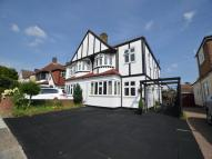 4 bed semi detached home in Blackthorn Grove...