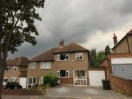 3 bedroom semi detached property for sale in Midhurst Hill...