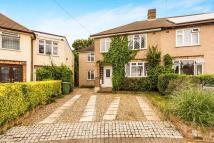 4 bed semi detached property in Horley Close...