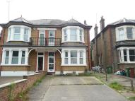 Avenue Road semi detached house for sale