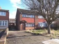 3 bed semi detached property in Chesworth Close, Erith...