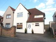 3 bed semi detached home in Northumberland Way...