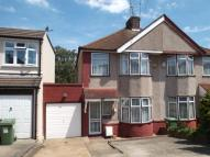 semi detached home for sale in Appledore Avenue...