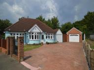 3 bed Detached Bungalow in Coniston Road...