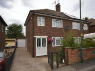 3 bed semi detached house for sale in Alderney Road, Erith, DA8