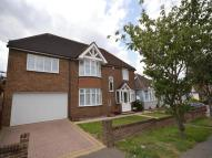 4 bed Detached property for sale in Barnehurst Avenue...