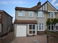 5 bed semi detached home in Appledore Avenue...