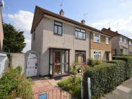 3 bedroom semi detached home in Frinsted Road, Erith, DA8