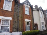 2 bed house for sale in Acacia Road, Beckenham...