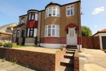 3 bedroom semi detached house for sale in Lydstep Road...