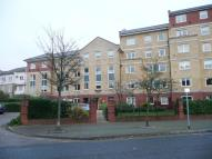 Flat for sale in Newman Court North...