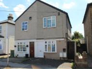 1 bed Flat in Freelands Grove, Bromley...