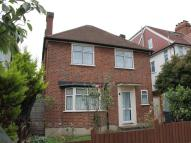 3 bedroom Detached home in Winlaton Road, Bromley...