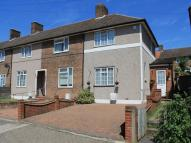 semi detached home in Keedonwood Road, Bromley...