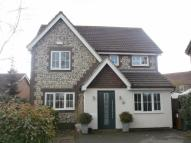 Smithy Drive Detached property for sale