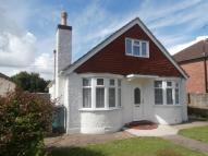 3 bed Detached Bungalow in Hythe Road...
