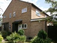 2 bed semi detached property in Hawks Way, Ashford, TN23