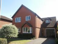4 bedroom Detached house in Kingfisher Close...