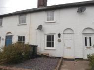 2 bed home in Station Road, Charing...