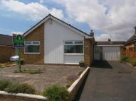 Detached Bungalow in Charlton Close...