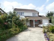 4 bedroom Detached house in Rose Villa Malvern Road...